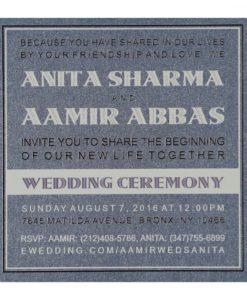 Wedding Invitation Cards | Indian Wedding Cards | Best Wedding Cards ivory-shimmery-floral-themed-laser-cut-wedding-invitations-cin-1593_4-247x300 VC-506